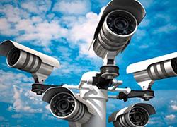Servicio videovigilancia Audidat